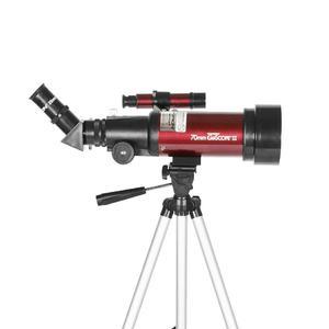 Orion Teleskop AC 70/350 GoScope AZ
