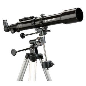 Celestron Teleskop AC 70/700 Powerseeker 70 EQ