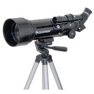 Télescope Celestron AC 70/400 TravelScope AZ