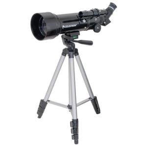 Celestron Telescopio AC 70/400 TravelScope AZ