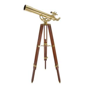 Celestron Telescopio de latón MT 80/800 32x Ambassador
