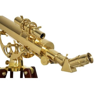 Celestron Brass telescope MT 80/800 32x Ambassador
