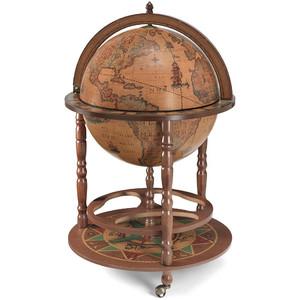 Zoffoli Globe Bar Calipso 50cm