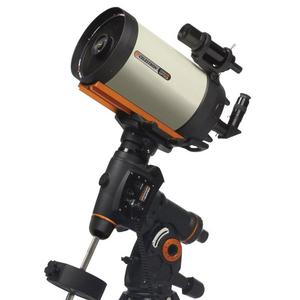 Celestron Schmidt-Cassegrain telescope EdgeHD-SC 235/2350 CGEM 925 GoTo
