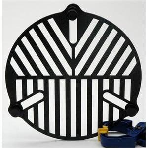 Farpoint Bahtinov focus mask for telescope apertures of 63-115mm