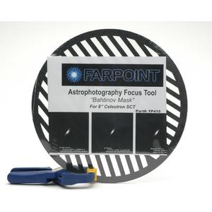 "Farpoint Bahtinov Fokusmaske für 8"" Celestron SC-Teleskope"