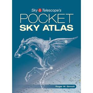 Sky Publishing Sky Atlas de bolsillo