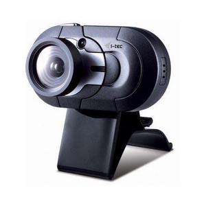 "i-Tec iCam Tracer 1,3 MP CCD Webcam mit 1,25"" Adapter und IR-Sperrfilter"
