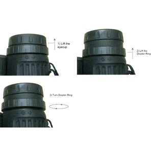 Bushnell Binoculares Legend Ultra HD 10x42
