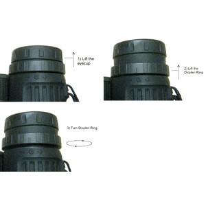 Bushnell Fernglas Legend Ultra HD 10x42