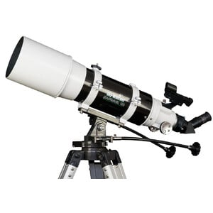 Skywatcher Telescopio AC 120/600 StarTravel BD AZ-3