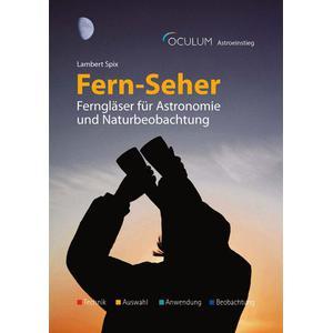 Oculum Verlag Buch Fern-Seher