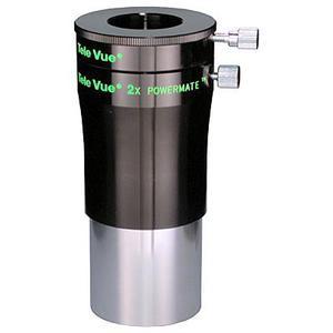 TeleVue Barlow Lens 2x Powermate 2''
