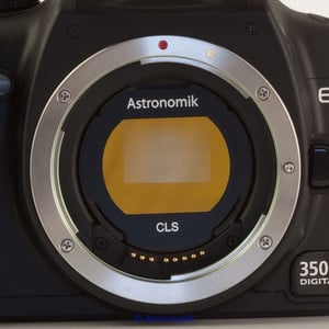 Astronomik CLS EOS filtro a clip