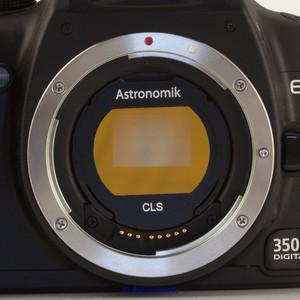 Astronomik CLS XT filtro clip Canon EOS APS-C