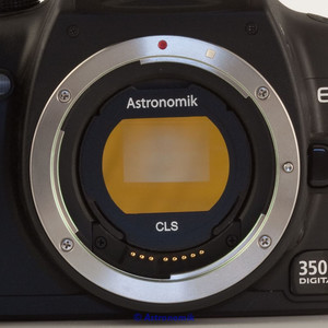 Astronomik Filters CLS XT Clip filter for Canon EOS APS-C cameras