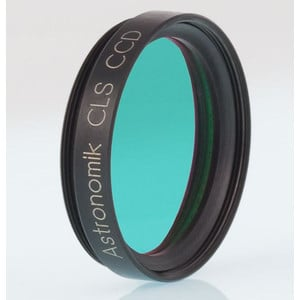 "Astronomik Filters 1.25"" CLS CCD filter"