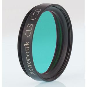 """Astronomik Filtre CCD CLS 1,25"""""""