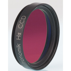 "Astronomik filtro CCD 1.25"" 12nm H-alpha"