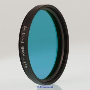 """Astronomik 2"""" H-beta Filter"""