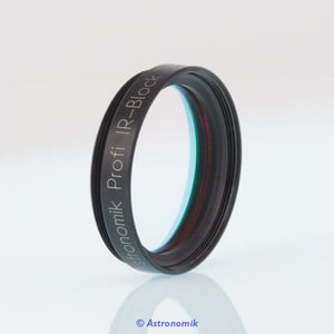 "Astronomik 1.25"" IR blocking filter"