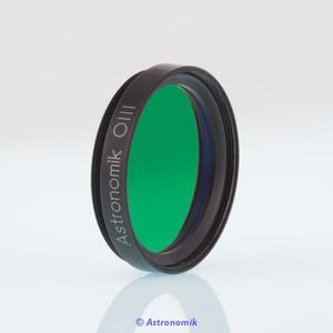 """Astronomik filtro OIII 1.25"""""""