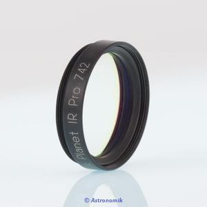 "Astronomik Planet pro filtro 1.25"" IR 742"