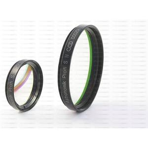 """Astronomik Filters 2"""" SII CCD filter"""