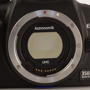 Astronomik Filter UHC XT Clip Canon EOS APS-C