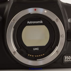 Astronomik Filters UHC Clip Canon EOS APS-C