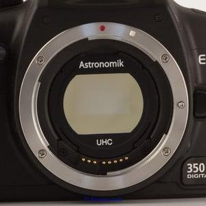 Astronomik Filters UHC XT Clip Canon EOS APS-C