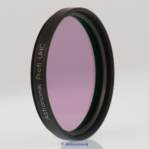 "Astronomik Filters UHC 2"""