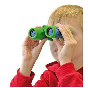 Bresser Junior Binoculars Junior Binocular for Children 6x21