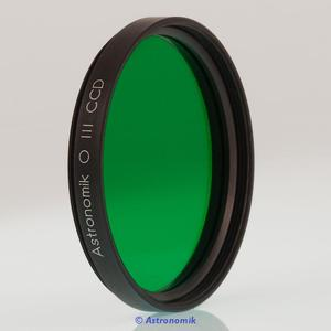 Astronomik Filters OIII 12nm CCD 2''