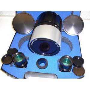 Solarscope UK Filtro solare 100 Double stack