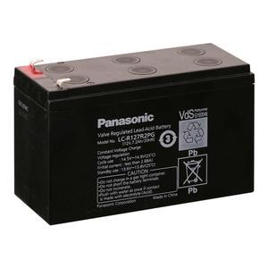 euro EMC Panasonic batteria al gel di piombo