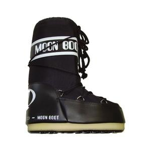 Moon Boot Original Moonboots ® black, size 45-47