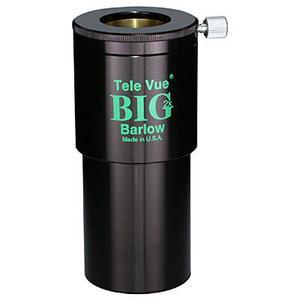 "TeleVue BIG lente di Barlow 2x  2"""