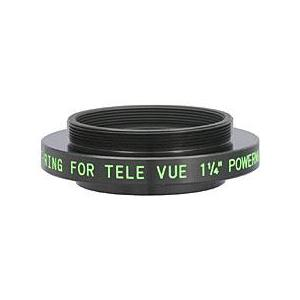 "TeleVue 1.25"" PMT T ring adapter"