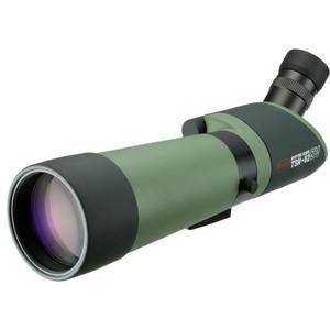 Kowa Cannocchiali TSN-82SV angolare + TSE-Z9B oculare Vario 21-63x