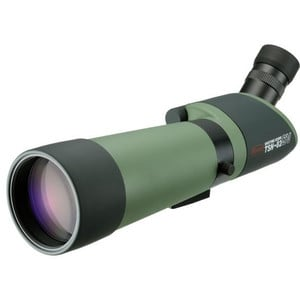 Kowa TSN-82SV angled-view spotting scope + TSE Z9B 21-63X zoom eyepiece