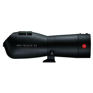 Leica APO-Televid 65 65mm spotting scope, angled eyepiece