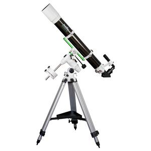 Skywatcher Telescopio AC 102/1000 EvoStar BD EQ3-2