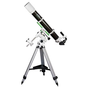 Skywatcher Teleskop AC 102/1000 EvoStar BD EQ3-2