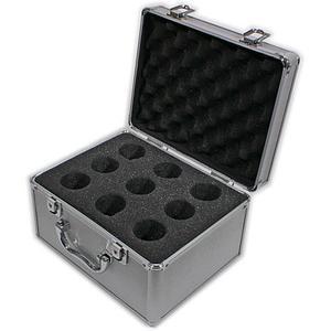 TS Optics Transportkoffer Okularkoffer für bis zu 9 Okulare