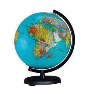 c967bf89e6aa25 Columbus Globe Terra black 26cm (French)