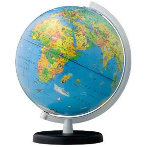 d1309d36218b77 Columbus Globe éclairé pour enfants
