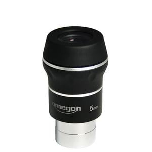 Omegon Flatfield ED eyepiece 5mm 1,25''