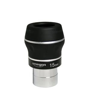 Omegon - Oculaire Flatfield ED 15 mm, coulant 31,75 mm