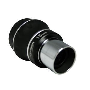 "Omegon Okular Flatfield ED 15mm 1,25"""